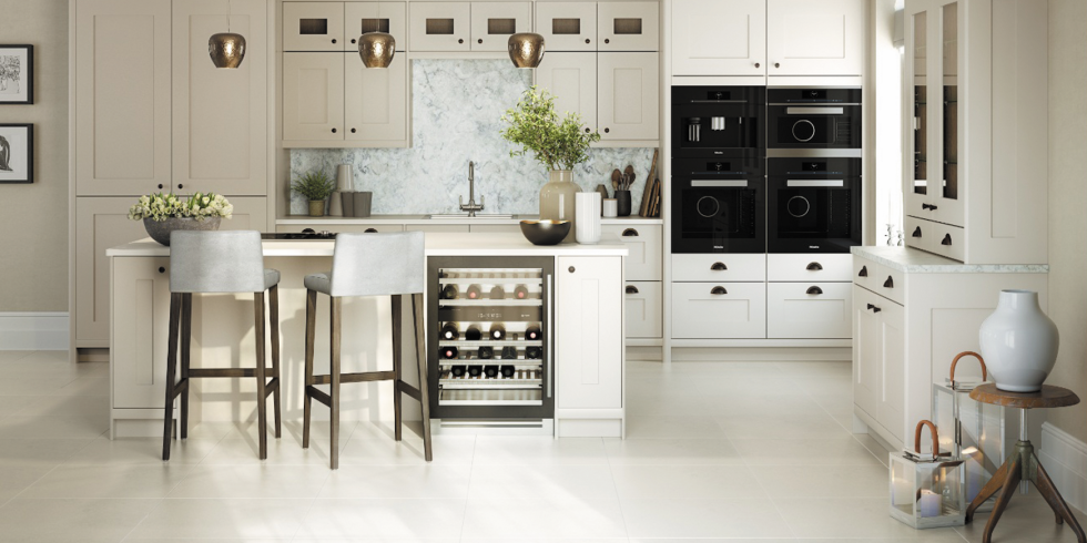 henley kitchen furniture by daval - Kitchen Designs And Ideas