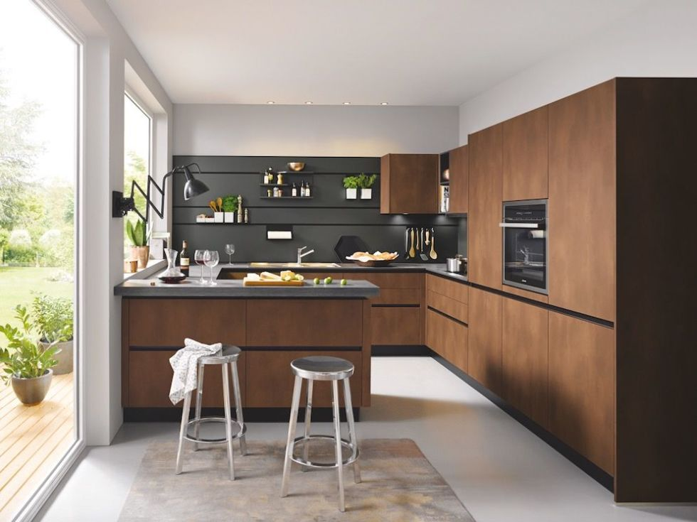 20 Best Kitchen Design Trends of 2018 - Modern Kitchen Design Ideas