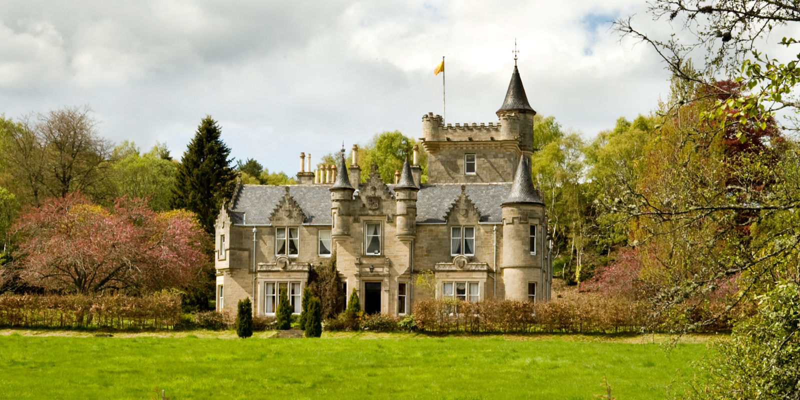 garden offices for sale scotland 11 bedroom scottish mansion rothes glen house for sale