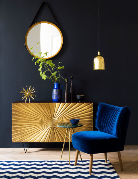 10 best spring summer 2018 trends interior design ideas for Interior design keywords