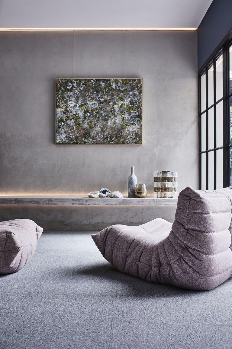 Carpetright Westex Ultima Twist carpet in Scotch Mist, £41.99m2 (2)
