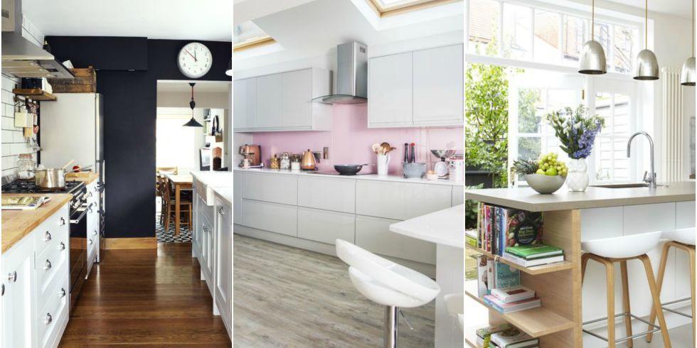 Kitchen Design Layouts